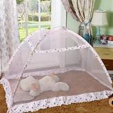 CXYY Home CXYY Children's Mosquito Nets Are Free to Install Yurts Baby Sleep Account