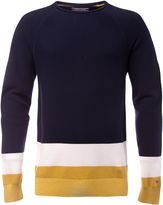 Tommy Hilfiger Men's Maddy crew neck sweater