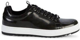 Karl Lagerfeld Paris Lace-Up Sneakers