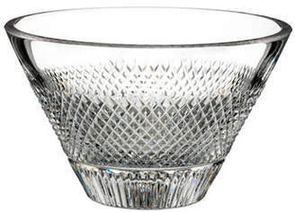 Waterford Crystal Diamond Line Nut Bowl - 5