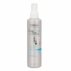 L'Oreal EverStyle Strong Hold Styling Spray