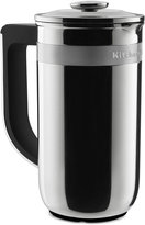 KitchenAid KCM0512SS Precision Press Coffee Maker