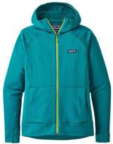 Patagonia Women's Crosstrek Fleece Hoody
