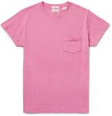 Levi's 1950's Sportswear Cotton-Jersey T-Shirt