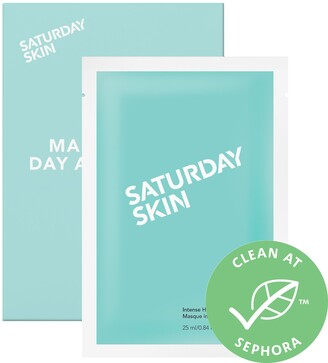 Saturday Skin - Quench Intense Hydration Mask