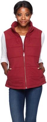 Wolverine Women's Parker Quilted Vest
