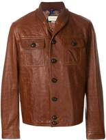 Gucci shawl collar jacket