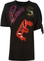 Versace 'Iconic' T-shirt