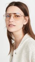 Karen Walker Melba Blue Light Glasses
