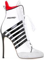DSQUARED2 Julie high heel boots