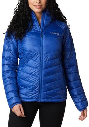 Columbia Titanium Snow Country Hooded Jacket - Women's