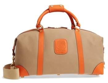 Ghurka Cavalier I Canvas Duffel Bag
