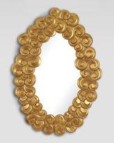 Bunny Williams Spirals Mirror