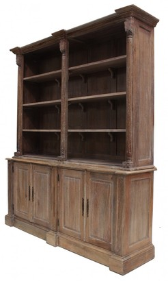 Hudson Furniture Georgian Bookshelf