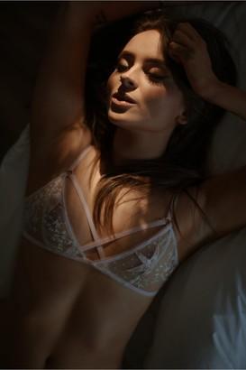 Pandora Sophie Rutherford Intimates Star Bralette