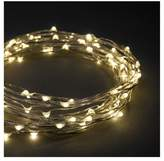 Philips 90 ct Dewdrop Fairy String Lights- Warm White
