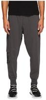 Yohji Yamamoto Multi Logo Pants Men's Casual Pants
