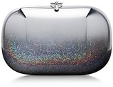 Thumbnail for your product : JEFFREY LEVINSON Elina Plus Mirrored Ombre Glitter Clutch