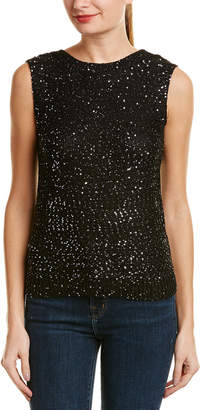 Endless Rose Sequin Top