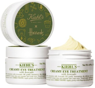 Kiehl's + Harrods Creamy Eye Treatment with Avocado
