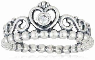Pandora Women's 925 Sterling Silver Ring L (52 (16.6))
