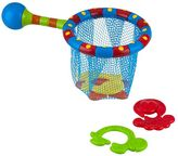 Nuby Splash n' Catch Net Bathtime Fishing Set - 1 x Set
