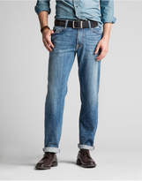 Lucky Brand 487 Relaxed Straight