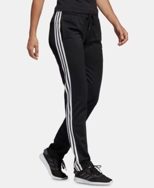 adidas Women's Essential 3-Stripe Tricot Pants