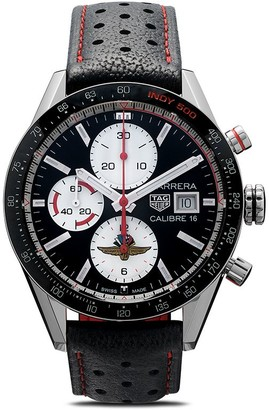 Tag Heuer Carrera Indy 500 41mm