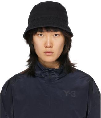 Y-3 Black Logo Hat
