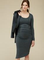 Isabella Oliver Nestor Maternity Dress