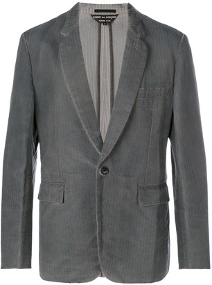 Comme Des Garçons Pre Owned Classic Tailored Jacket