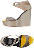 Alberto Guardiani Sandals