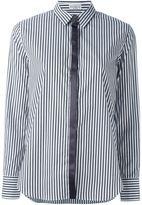 Brunello Cucinelli striped shirt