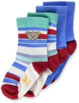 Steiff Boys Calf Socks