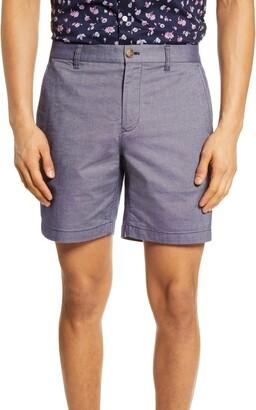 Bonobos Flat Front Chino Shorts