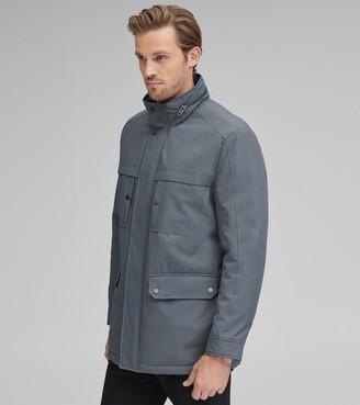 Marc New York   Final Sale Rigby 4 Pocket Jacket