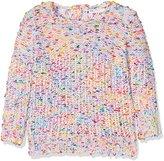 Benetton Baby Girls 0-24m Sweater L/S Jumper
