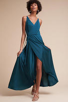 Anthropologie Lily Wedding Guest Dress