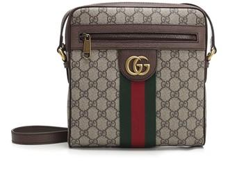 Gucci Ophidia GG Messenger Bag