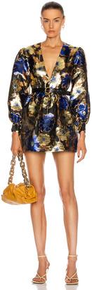 Alice McCall Night Light Mini Dress in Floral | FWRD
