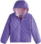 Columbia Girls 4-16 Bella Plush Jacket
