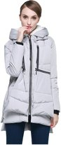 Orolay Women's Thickened Down Jacket (XS, )