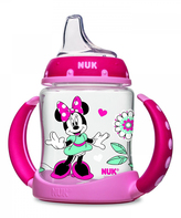 NUK Disney® Minnie Mouse 5-oz. Learner Cups