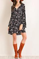 Entro Margot Floral Dress