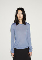 Jil Sander Silk Cashmere Sweater