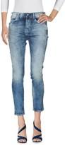 MET Denim pants - Item 42602256