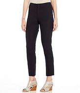 Sigrid Olsen Signature Refined Bi-stretch Slim Pant