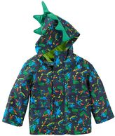 London Fog Boys 4-7 Towne by Lightweight Dinosaur Jacket