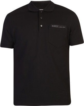 Givenchy Branded Polo